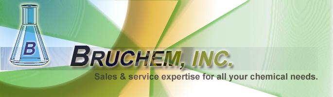 Bruchem, Inc  Chemical Sales Competitive Pricing Excellent